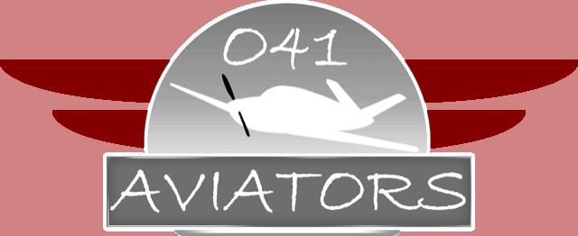 Oscar 41 Aviators